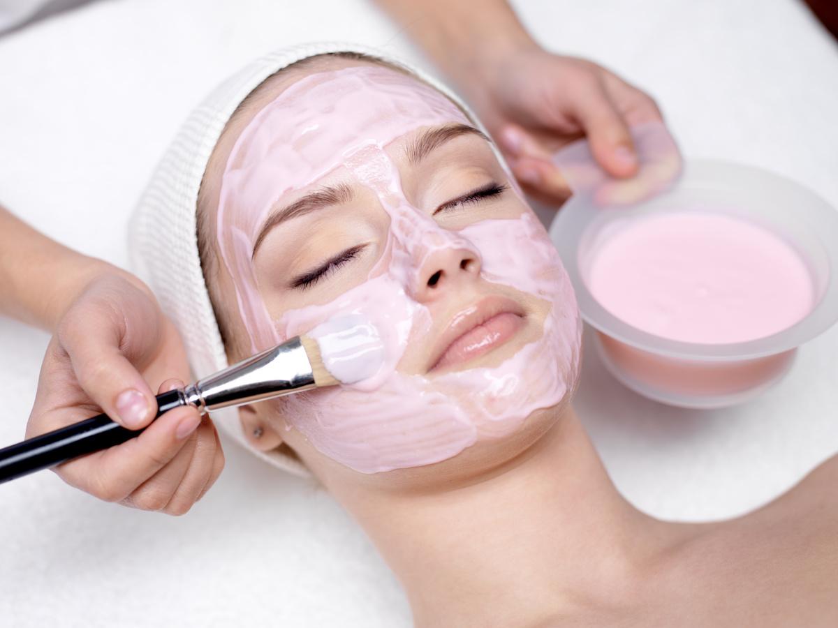 tretman hidratacije lica