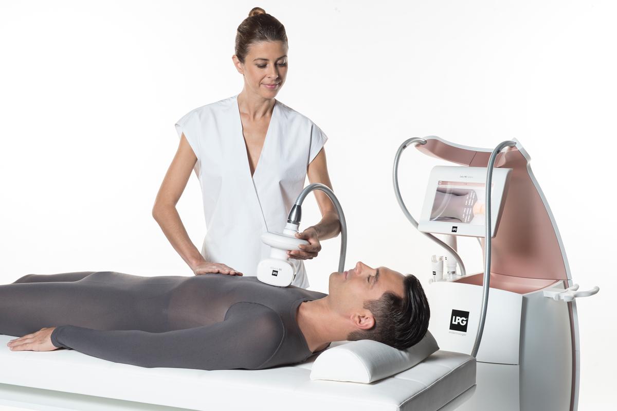tretman oblikovanja tela za muskarce